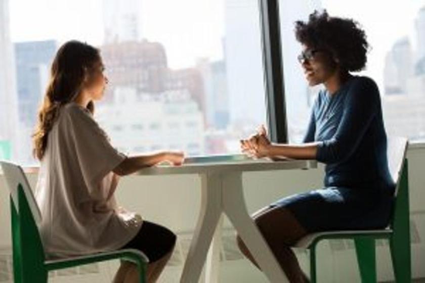 women mentors
