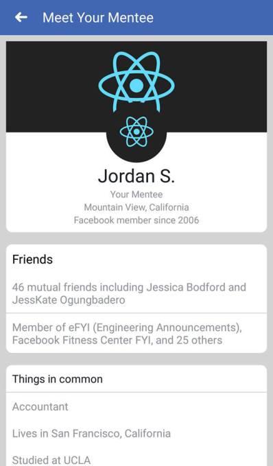 facebook-mentorship