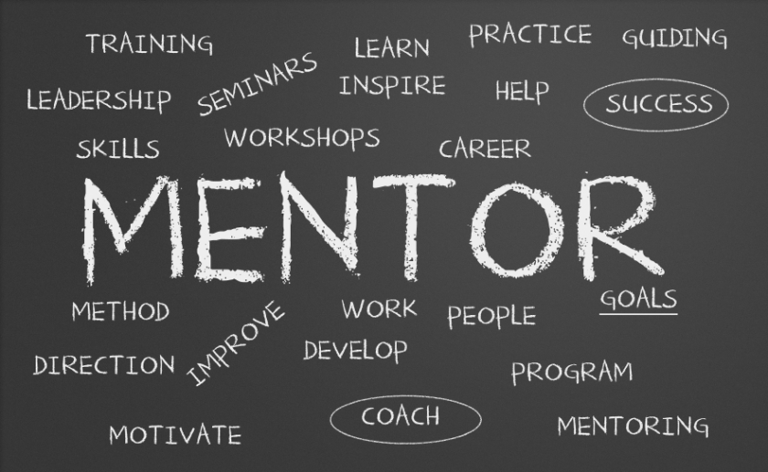 Image result for free clip art about finding a mentor
